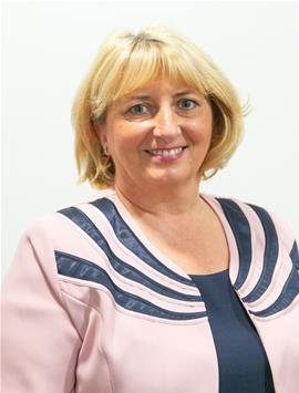 Profile image for Councillor Karen Mundry